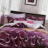 Комплект постельного белья Размер полуторный   Постельное белье Фланель ( Байка), фото 2