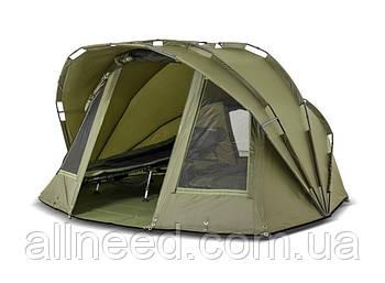 Палатка туристическая Elko EXP 2-mann Bivvy палатка двухместная
