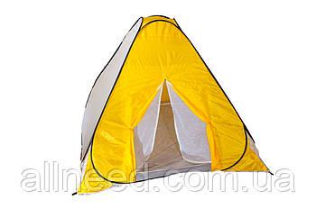 Палатка для рыбалки Ranger winter-5 weekend палатка для зимней рыбалки