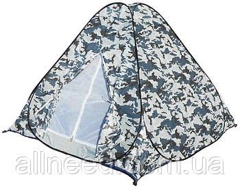 Самораскладывающаяся Палатка для рыбалки Ranger winter-5 Hunter палатка для зимней рыбалки
