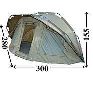 Палатка Карп Зум EXP 2-mann Bivvy , фото 2
