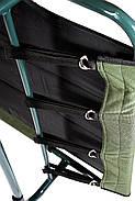 Раскладушка для рыбалки Ranger Rest туристическая раскладушка, фото 7