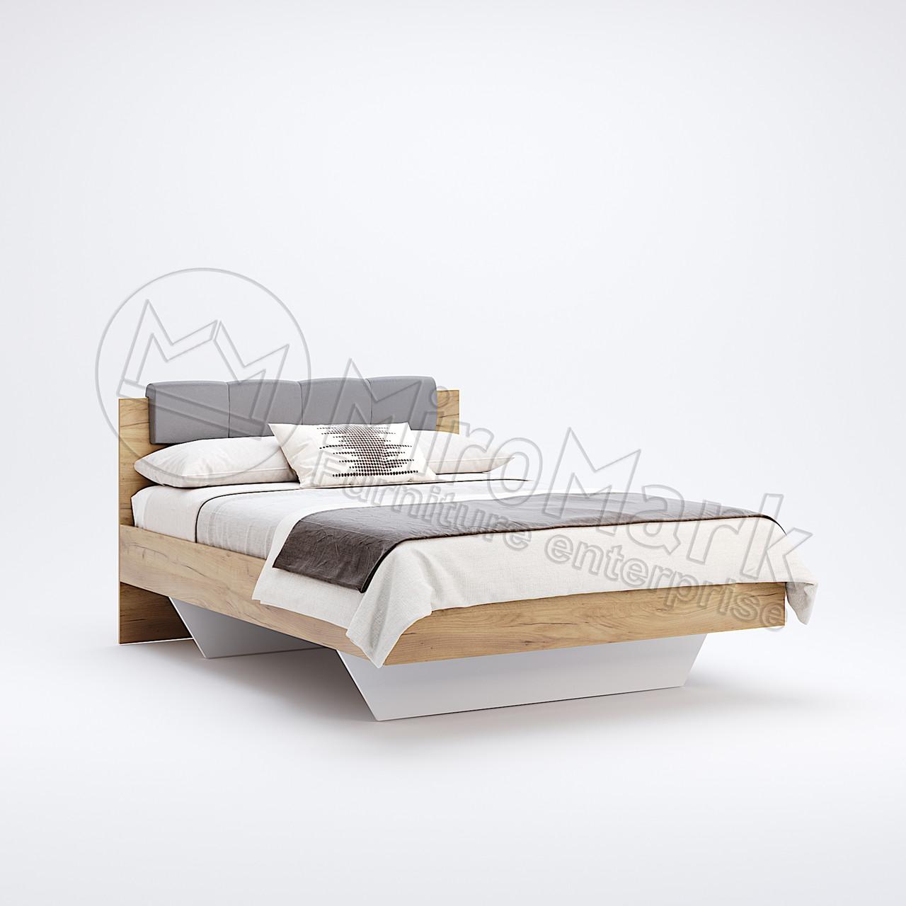 """Ліжко 140*200 Рамона від """"Миро-Марк"""""""