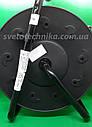 Удлинитель на катушке 30 метров SVITTEX, сечение провода 2х2,5 мм² с  термозащитой, фото 2