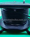 Удлинитель на катушке 30 метров SVITTEX, сечение провода 2х2,5 мм² с  термозащитой, фото 6