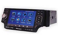 Автомагнитола  508 LUX GPS, с модулем GPS, фото 1