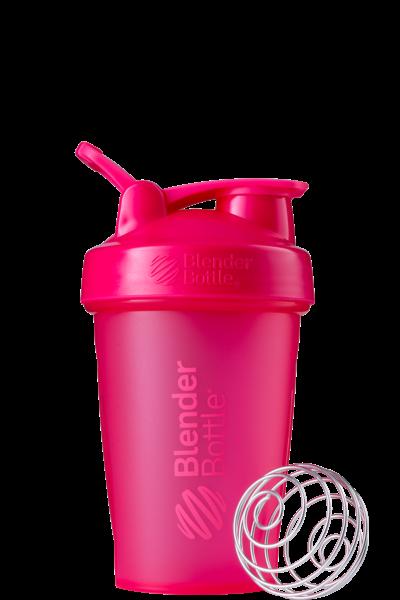 Спортивный шейкер BlenderBottle Classic Loop 590ml Pink FL (ORIGINAL)