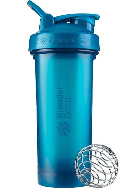 Шейкер спортивний BlenderBottle Classic Loop Pro 28oz/820ml Blue