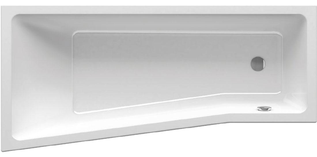 Ванна Ravak BeHappy 150x75 см R C991000000