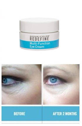 Крем от морщин вокруг глаз Rodan Fields Multi Function Eye Cream, фото 2