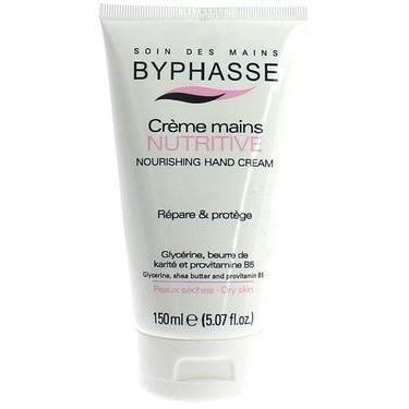 Крем для рук і нігтів Byphasse - Hand And Nail Cream - 150 ml