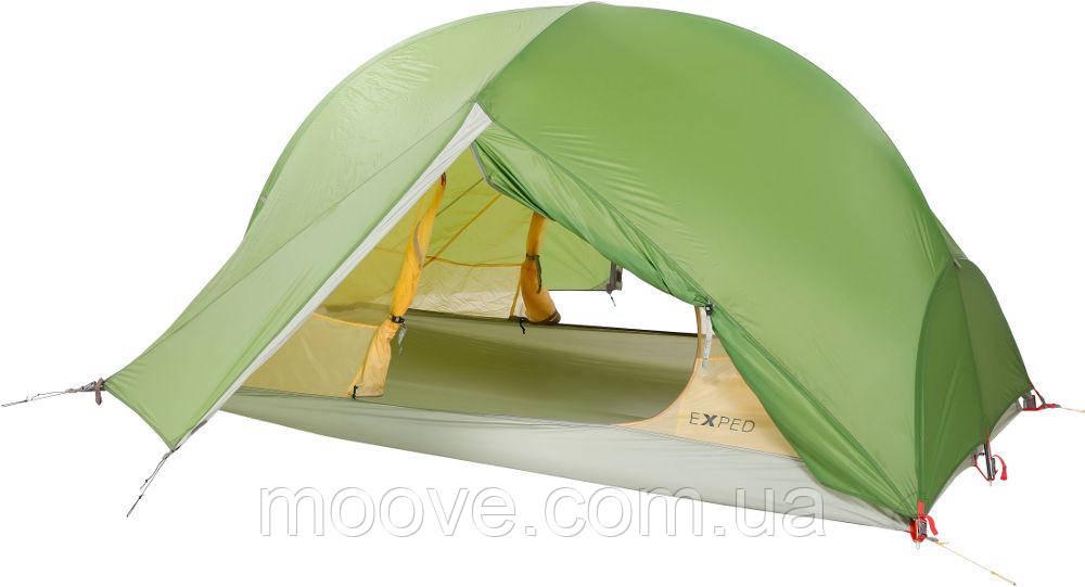 Палатка Exped Mira II HL