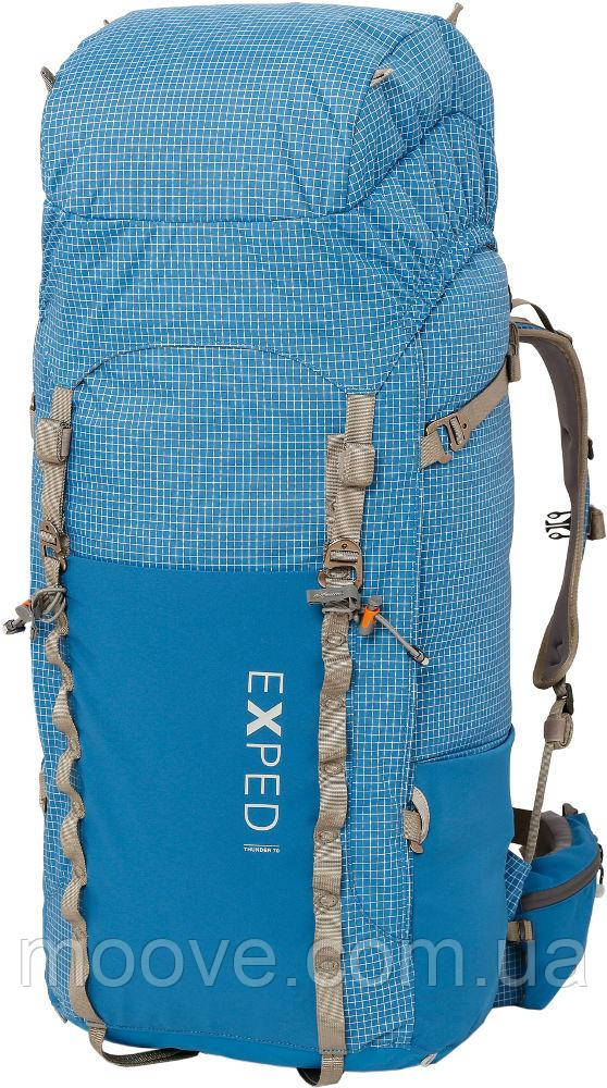 Рюкзак Exped Thunder 70 Womens