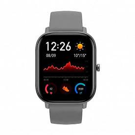 Смарт часы Amazfit GTS Grey (Global Version)