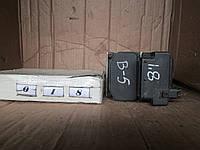 №18 Б/у Блок управления ABS 8E0614111AB  0265216559 для Passat B5 1997-2000