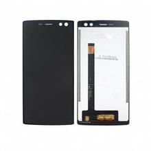 Дисплей Doogee BL12000, 12000 Pro с сенсором (тачскрином) черный