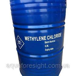 Метилен хлористый (270 кг)