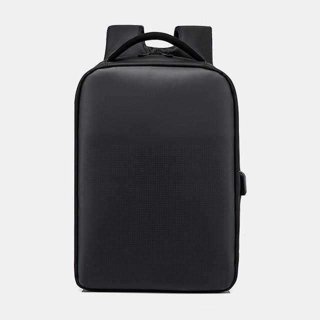 Рюкзак под ноутбук 15,6 с LED панелью