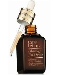 Комплексное ночное омолаживающее и защищающее средство Estée Lauder Advanced Night
