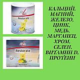Фитлайн Restorate   Ресторейт,  витаминно- минеральный комплекс ,помогает избавится от лишнего веса, Германия, фото 3