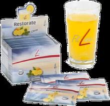 FitLine Restorate   Ресторейт,  витаминно- минеральный комплекс ,помогает избавится от лишнего веса, Германия