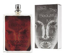 Escentric Molecules The Beautiful Mind Series Vol. 1 Intelligence & Fantasy edt 100 ml TESTER