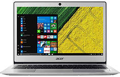 Ноутбук Acer Swift 1 SF113-31 (NX.GNLEU.009) Pure Silver Вітрина