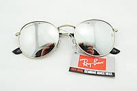 Солнцезащитные очки Ray Ban Round 3447 019/30