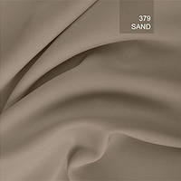 Ткань блэкаут (blackout). Песочный цвет. Польша