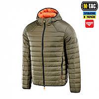 M-Tac куртка Stalker Gen.II Olive/Orange