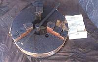 Токарный патрон 7100-0016 (ф=400, планшайба)