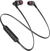 Беспроводные Bluetooth наушники Awei B980BL черные