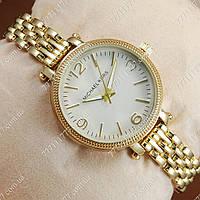 Часы женские наручные Майкл Корс Gold/White