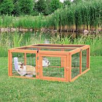"""Клітка для кролів """"Natura"""" (116 х 48 х 109 см)"""