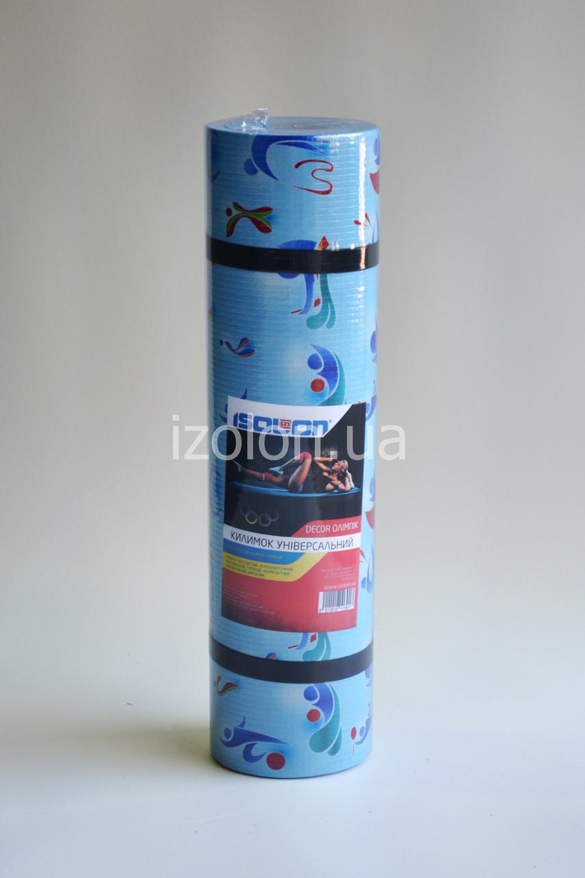 Коврик «DеcorОлимпик» 1800 х 550 x 8 мм