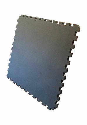 Мат IZOLON Base 1000х1000х40мм соединение ласточкин хвост толщина 40 мм, фото 2