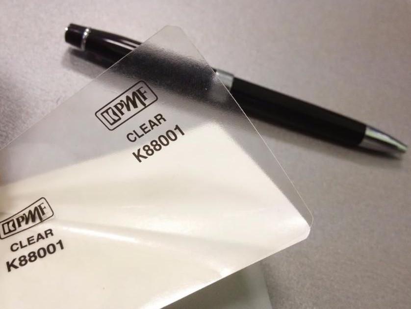 Прозрачная защитная пленка KPMF 88001