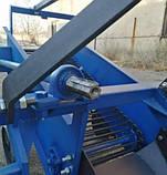 Транспортерная копалка ДТЗ-1Т-50 с фиксированым ножом, фото 9