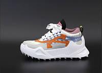 Кроссовки брендовые  0FF-White 0dsy-1000 Sneaker