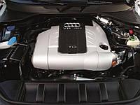 Капитальный ремонт дизельного двигателя Audi
