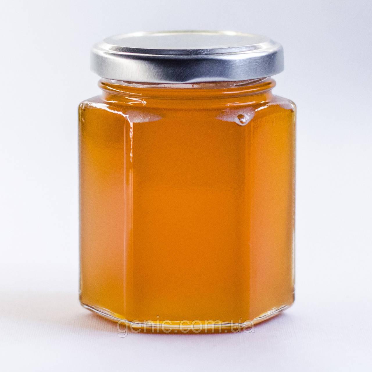 Лесной мёд 270 грамм (баночка 192 мл)