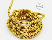 Шнур плетений Лавсан 3 мм