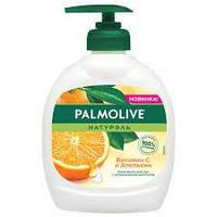 Жидкое мыло для рук Palmolive Апельсин 300 мл