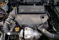 Капитальный ремонт дизельного двигателя Fiat