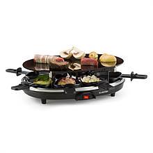 Электрогриль Blackjack Raclette-Grill 900 Вт стеклокерамика  Германия