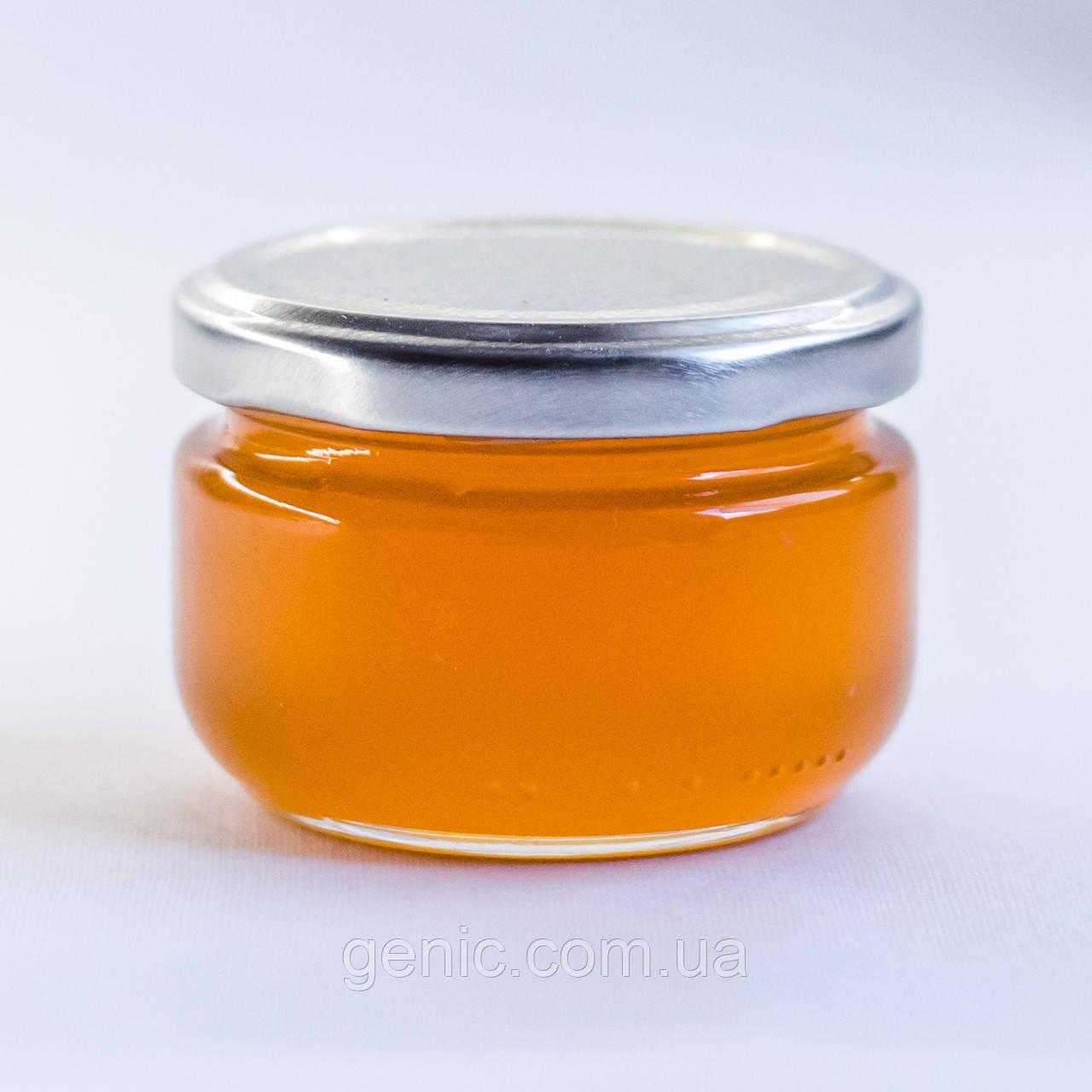 Лесной мёд 140 грамм (баночка 100 мл)