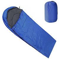 Спальный мешок туристический (Спальник туристический) 220*75см (15оС+25оС) YFP505