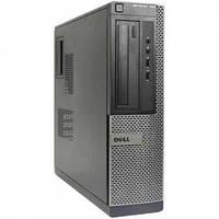 Системний блок Dell Optiplex 390 SFF (Без-CPU 2-Gen / Без-RAM / Без-HDD/SSD) б/у