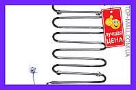 Полотенцесушитель электрический Elna - волна 11 с регулятором (н-пр) артикул-Во1113пр