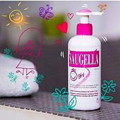 Saugella Girl інтимне мило для дівчаток (200 мл)